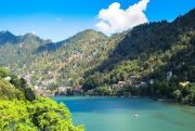 Reveling Hills of Uttarakhand . ( 6 Days/ 5 Nights )