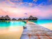 Maldives Honeymoon Special