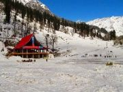 3 Nights 4 Days Manali Package
