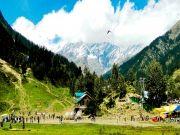 Amazing shimla & Manali