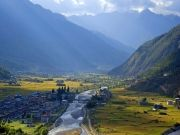 Budget Bhutan Holiday Package