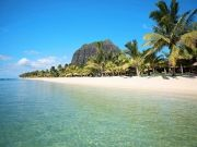 Lost In Paradise Mauritius Honeymoon Package