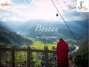 Bhutan By Air (ex Delhi)