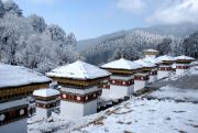 Heavenly Bhutan ( 5 Days/ 4 Nights )