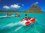 Mauritius for 6 Nights/ 7days for Honeymooners