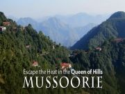 Naintal,Mussoorie,Jimcorbett  5N 6D ( 6 Days/ 5 Nights )