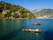 Weekend Tour To Jim Corbett And Nainital