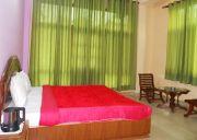 Nature Bloom Hotel And Resort Dharamshala