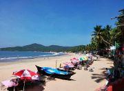 Beach King Goa