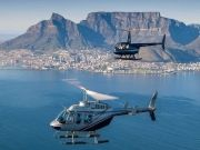 South Africa On Self Drive With Flights From India