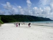 The Great Andaman With Neil Islands