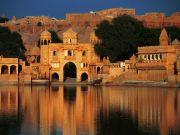 Ihc-77 Rajasthan 6 Nights 7 Days