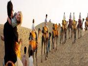 Jodhpur - Jaisalmer - Bikaner Deluxe package (  4 Nights )