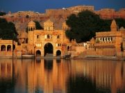 Exotic Weekend Gateway: Pink City Jaipur