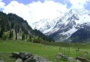 Budget 4n / 5d Kashmir