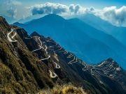 Sikkim Excursion Tour
