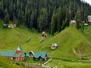 Srinagar Gulmarh Pahalgham 4 Nights 5 Days Package