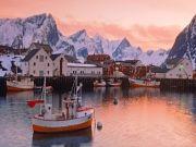 Legends of Scandinavia (  )