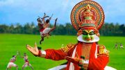 KERALA TOUR PACKAGE  4 NIGHTS AND 5DAYS ( 5 Days/ 4 Nights )