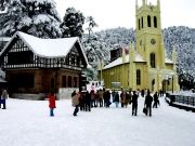 Haseen Himachal Summer Car Packages