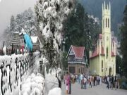 Shimla And Manali  Package