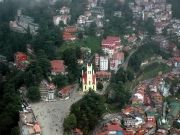 Shimla 3nights Volvo Package