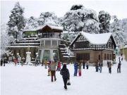 Manali Shimla Tour Package