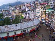 Gangtok Silk Route Special