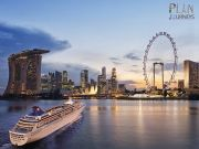 Singapore with cruise package ( 6 Days/ 5 Nights )