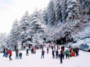 Hills Queen-shimla