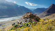 Delhi  Manali  Leh  Ladakh-srinagar