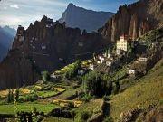 Adventure Of Kinnaur And Spiti Valley