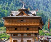 Amazing Spiti Valley with soulful Shimla   . (  )