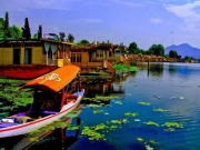Kashmir Tour Package 5 Nights/ 6 Days