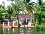 Homestays in Kerala, Cochin Home Stay ( 2 Days/ 1 Nights )