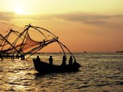 amazing kerala ( 7 Days/ 6 Nights )