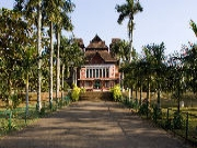 Kerala Super Luxury Package - 5 Nights / 6 Days ( 6 Days/ 5 Nights )