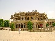 Golden Triangle with Ranthambore ( 8 Days/ 7 Nights )