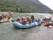 Amritsar - Dharamshala -manali - Shimla