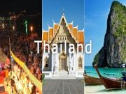 Simply Thailand ( 6 Days/ 5 Nights )