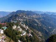 Uttarakhand Honeymoon Package