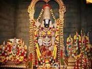 Tirupathi Balaji VIP Darshan  Package From Chennai (  1 Nights )