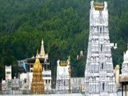 Tamil Nadu Temples Tour Package