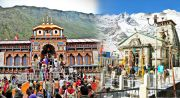 Chardham By Helicopter ( 5 Days/ 4 Nights )