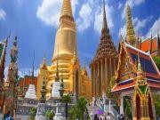 Delightful Thailand