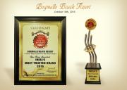Bogmallo Beach Resort 3n/4d 5 Star Luxury