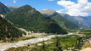 Tour to Less Travelled Route of Himachal (  )