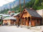Parvati Valley (bliss Of Himachal)
