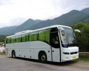 Luxury Coach Rental Services in Delhi. Call Saju Chacko (  1 Nights )