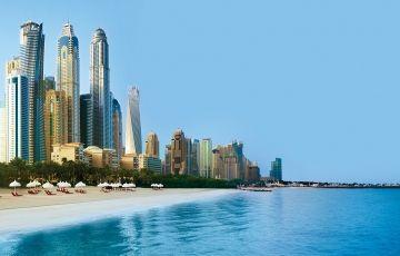 3N/4D Dubai